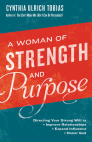 A Woman of Strength and Purpose