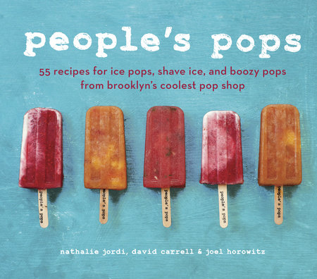 People's Pops by Nathalie Jordi, David Carrell and Joel Horowitz