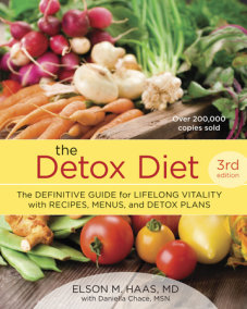 The Detox Diet, Third Edition