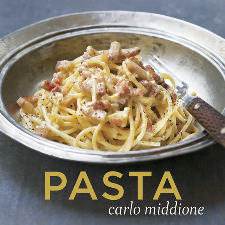 Pasta by Carlo Middione