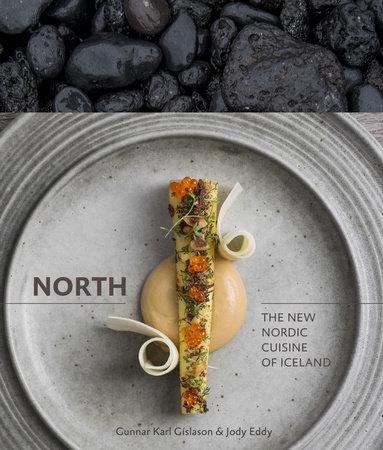 North by Gunnar Karl Gíslason and Jody Eddy