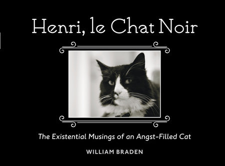 Henri, le Chat Noir by William Braden