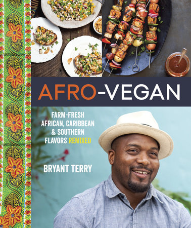 Afro-Vegan by Bryant Terry