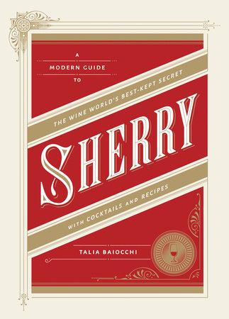 Sherry by Talia Baiocchi