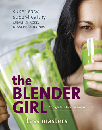 The Blender Girl