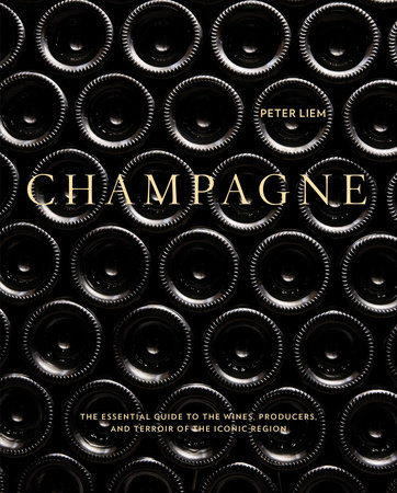 Champagne [Boxed Book & Map Set] by Peter Liem