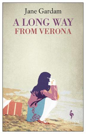 A Long Way from Verona by Jane Gardam