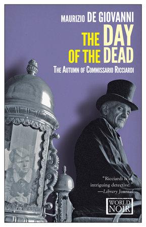 Day of the Dead by Maurizio de Giovanni