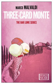 Three-Card Monte