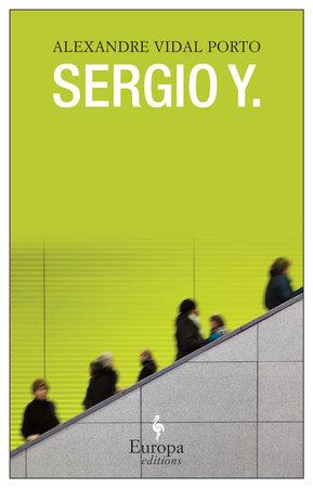 Sergio Y. by Alexandre Vidal Porto