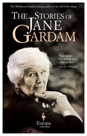 The Stories of Jane Gardam