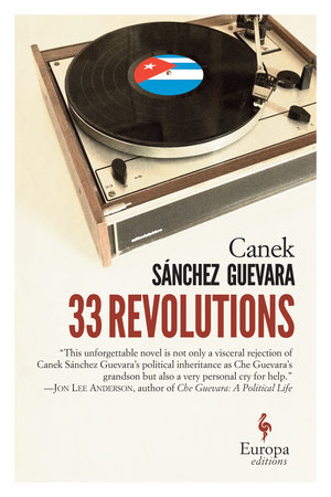 33 Revolutions