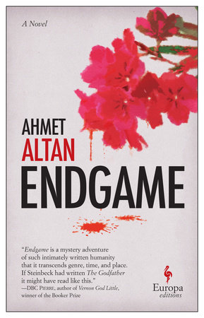 Endgame by Ahmet Altan