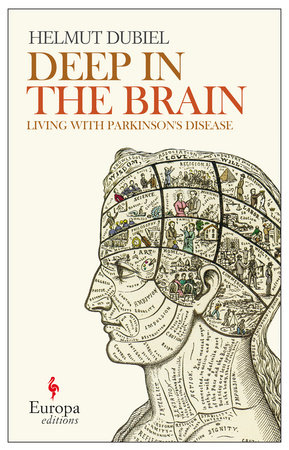 Deep Within the Brain by Helmut Dubiel