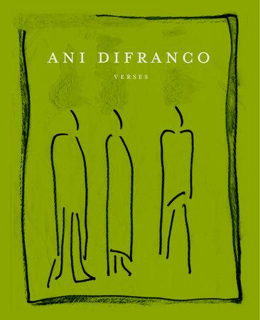 Ani DiFranco by Ani DiFranco