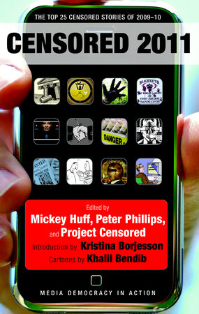 Censored 2011 by