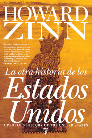 La Otra Historia de los Estados Unidos by Howard Zinn