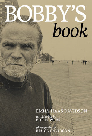 Bobby's Book by Emily Davidson