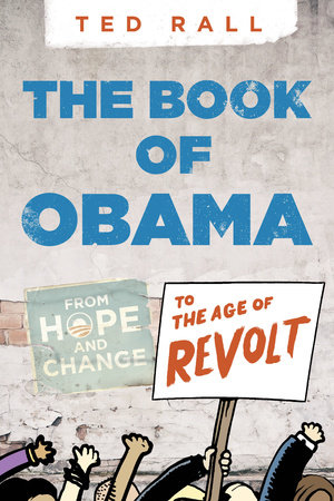 The Book of Obama by Ted Rall
