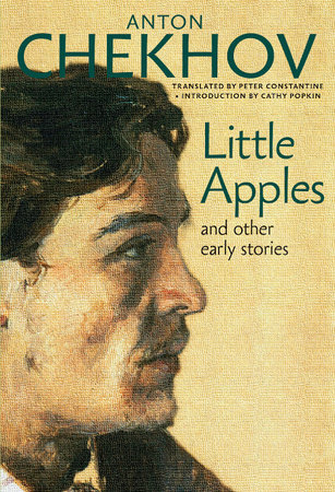 Little Apples by Anton Chekhov