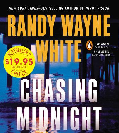Chasing Midnight by Randy Wayne White
