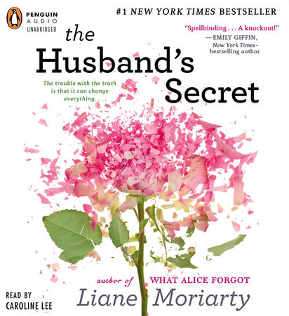 The Husband's Secret Free Preview by Liane Moriarty