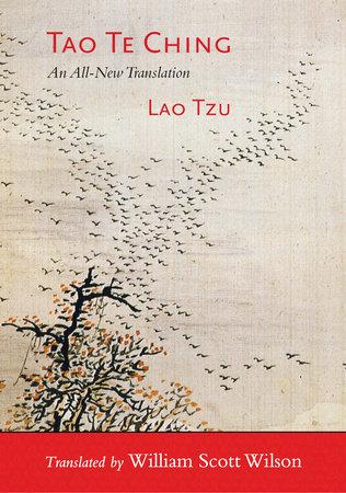 Tao-Te-Ching