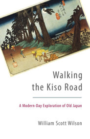Walking the Kiso Road