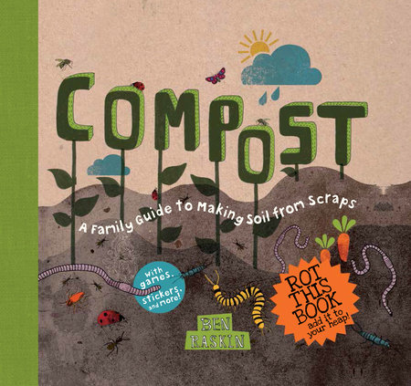Compost by Ben Raskin