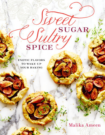 Sweet Sugar, Sultry Spice by Malika Ameen