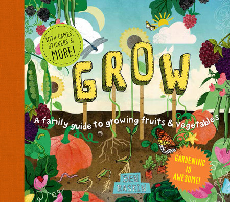 Grow by Ben Raskin
