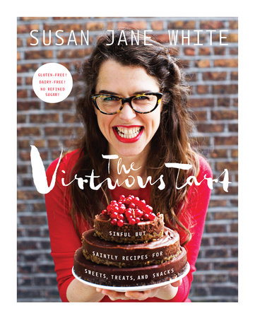 The Virtuous Tart by Susan Jane White