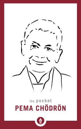 The Pocket Pema Chödrön