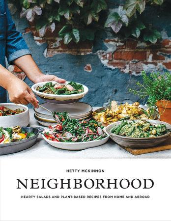 Neighborhood by Hetty McKinnon