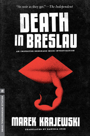 Death in Breslau