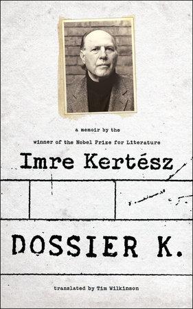 Dossier K by Imre