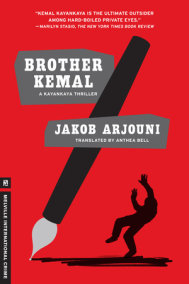 Brother Kemal