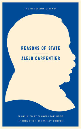 The cover of the book Reasons of State