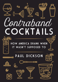 Contraband Cocktails