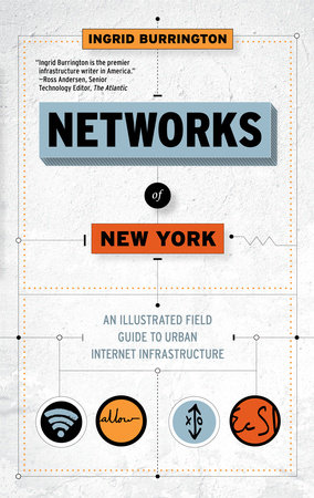 Networks of New York
