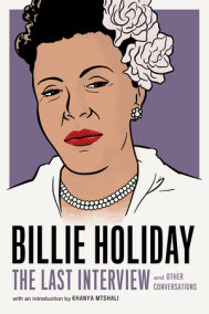 Billie Holiday: The Last Interview