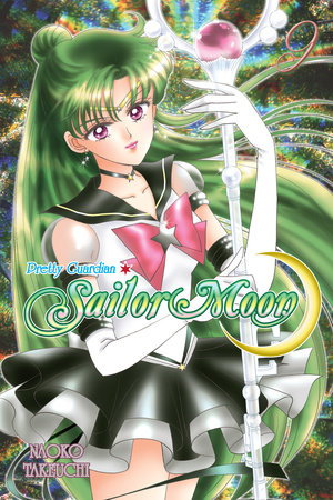 Sailor Moon 9 by Naoko Takeuchi