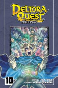Deltora Quest 10