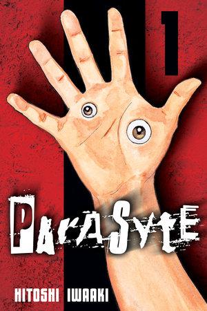 Parasyte 1 by Hitoshi Iwaaki