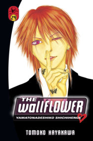The Wallflower 29