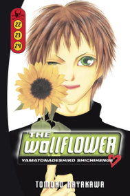 The Wallflower 22/23/24