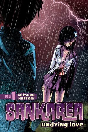 Sankarea 1 by Mitsuru Hattori | PenguinRandomHouse.com