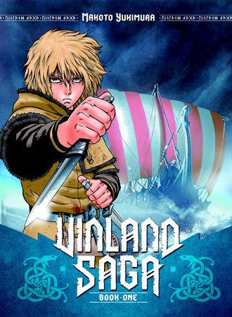 Vinland Saga 1 by Makoto Yukimura