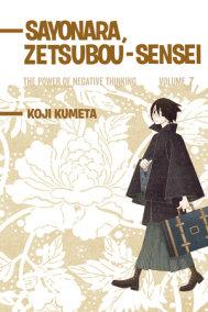 Sayonara, Zetsubou-Sensei 7