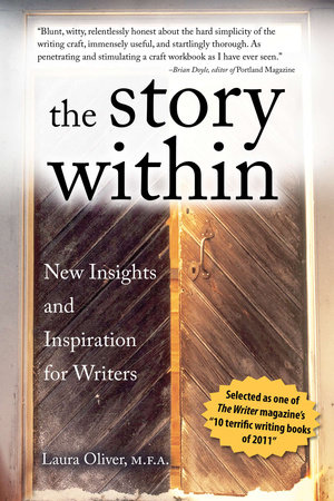 The Story Within by Laura Oliver M.F.A